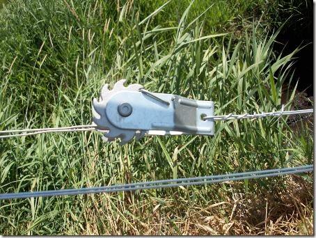 H Brace Tension Device   The Collie Farm Blog