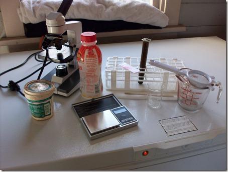 MicroscopeSetup